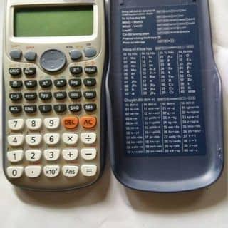 Máy tính casio cực tốt, cam đoan chính hãng. của sunihodam tại 19 Nguyễn Văn Cung, Thành Phố Long Xuyên, An Giang - 2051852