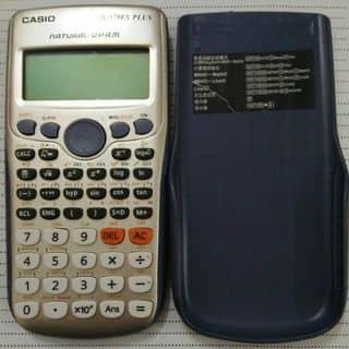 Máy tính Casio fx570 ES PLUS cũ của muadong9 tại Điện Biên - 2939646