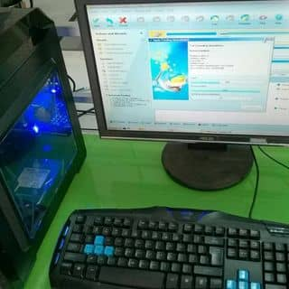Máy tính chơi Game còn bảo hành của nguyenlan215 tại Quảng Ninh - 1055641