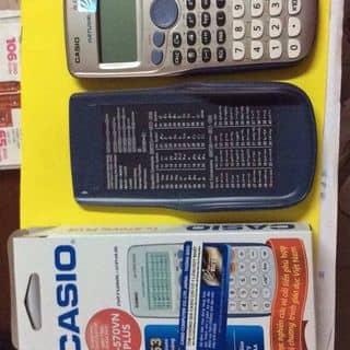 Máy tính fx 570vn plus của vancherry9 tại Hà Nam - 2516579
