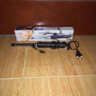 Máy uốn tóc mini ( đen) của thutu9 tại Lâm Đồng - 3570755
