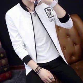 Men's calico jacket của lytruc113 tại Hậu Giang - 3172465