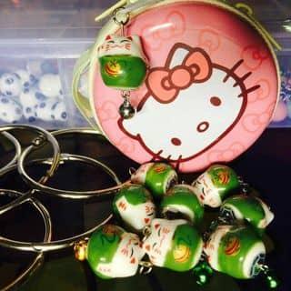 Mèo sứ + chuông của pj tại Hồ Chí Minh - 2091327