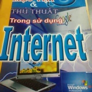 Mẹo vặt & thủ thuật trong sử dụng Internet của baotran276 tại 96 Quốc Lộ 1A, Thành Phố Sóc Trăng, Sóc Trăng - 1287995