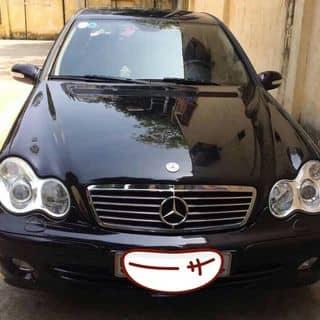 Mercedes Benz C180 của nguyenthienan tại Hồ Chí Minh - 3079400