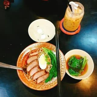 Mì, bánh bao kimsa và trà sữa của nguyennhu473 tại 61 Lê Lai, Phường 1, Thành Phố Vũng Tàu, Bà Rịa - Vũng Tàu - 4064854