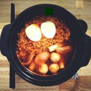 Mì bánh gạo cay  của huniipam tại 778 Ba Mươi Tháng Tư, Hưng Lợi, Quận Ninh Kiều, Cần Thơ - 498031