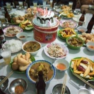 Mì dai trộn cay, tok cuộn rong biển, gà lắc phô mai, trà sữa đào, trà sữa thái, tok truyền thống gà sốt mật ong của biichaiener tại Tỉnh Lộ 745,  Khánh Bình, Huyện Tân Uyên, Bình Dương - 3750067