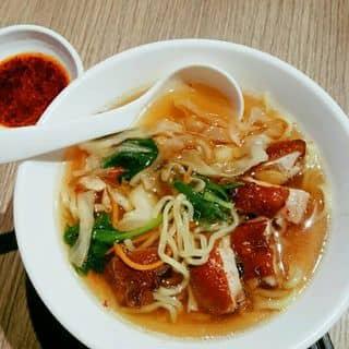 Mì gà quay của mysroom tại 18 Thái Văn Lung, Quận 1, Hồ Chí Minh - 3905286