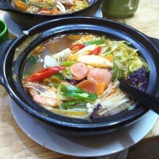 Mì hải sản cấp 3 của poah tại Bãi Sậy, Thành Phố Hưng Yên, Hưng Yên - 2019672