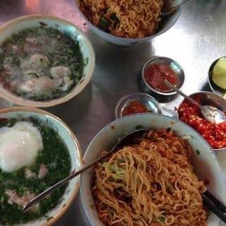 Mì muối ớt của lgvi tại 215/1A Trần Kế Xương, phường 7, Quận Phú Nhuận, Hồ Chí Minh - 2906878