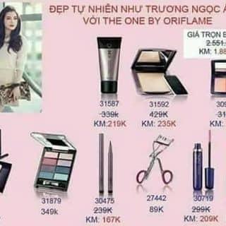 Mĩ phẩm của phuongthanh304 tại Quảng Ninh - 2678185