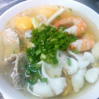 Mì Tôm Cá của trantu436 tại 175 Bùi Hữu Nghĩa, Phường 7, Quận 5, Hồ Chí Minh - 4251104