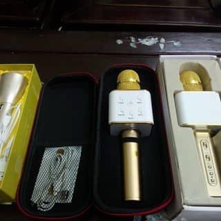 Mic karaoke Ys10,Q7 của lanphuongdao1 tại An Giang - 1716229