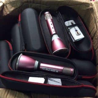 Micro karaoke cho điện thoại k068 giá 550k bảo hàng 3 tháng của vykhang6 tại Cà Mau - 1303494
