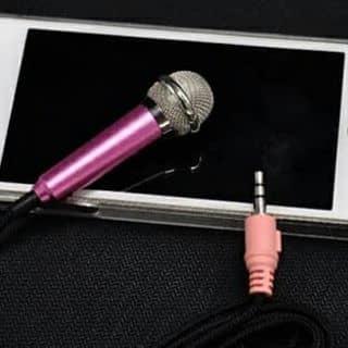Micro mini for android & IOS của baotran276 tại 96 Quốc Lộ 1A, Thành Phố Sóc Trăng, Sóc Trăng - 1813234