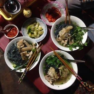Miến gà của kikibabeboo tại 842 Hà Hoàng Hổ, Thành Phố Long Xuyên, An Giang - 487210