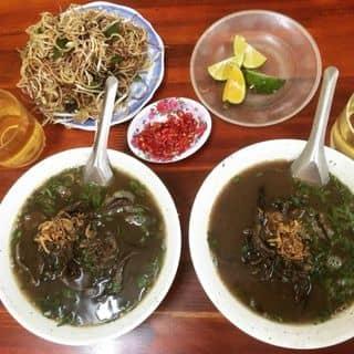Miến lươn xào mềm  của dung.nguyen.01061992 tại 999 Trần Hưng Đạo, Thành Phố Ninh Bình, Ninh Bình - 1194067
