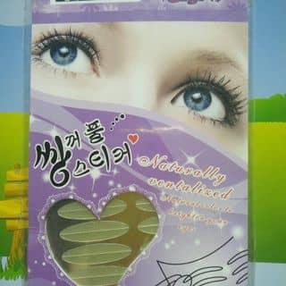 Miếng dán mí mắt cao cấp của phammia2 tại Hồ Chí Minh - 3249604