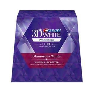 Miếng dán trắng răng Crest 3D White Glamorous White của keokeoshop tại Hồ Chí Minh - 706724