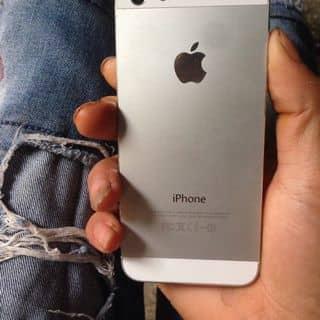mih co chiếc iphone5c mih muon ban gio co ai ung thi lh mih nhe ,may ko bi hong ji dùng ngon pin bền 0988027706 của maiyeuem8 tại Hải Phòng - 2957473