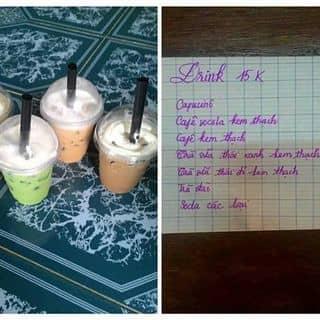 Milk tea của tuti14 tại 961 Phan Đình Phùng, Thành Phố Kon Tum, Kon Tum - 855480