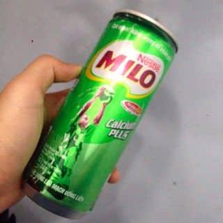 Milo lon của thoaly94 tại 31 Bà Huyện Thanh Quan, Quận 3, Hồ Chí Minh - 1767431