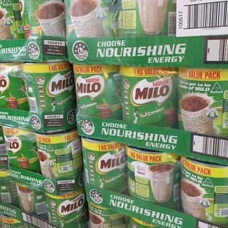 Milo úc của linhlam1215 tại Hồ Chí Minh - 3124342