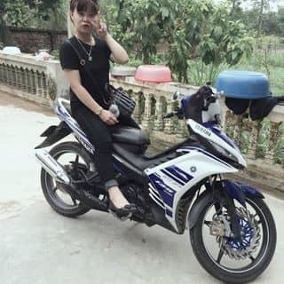 Mình bán xe ex135 đky 2015 của belinh29 tại Phủ Lý, Thành Phố Phủ Lý, Hà Nam - 2340851