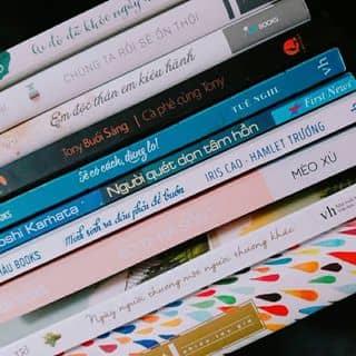 Mình đang cần share ạ. Sách mình đọc và giữ rất kỷ ạ của peo.store tại Hồ Chí Minh - 3139090