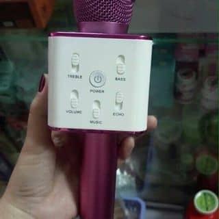 Mirco karaoke của angledaisy tại Long An - 1720897