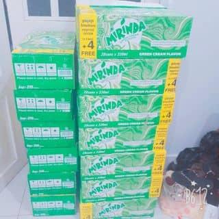 Mirinda Thái Lan thùng 28 lon của mypapy tại Bình Dương - 2665507