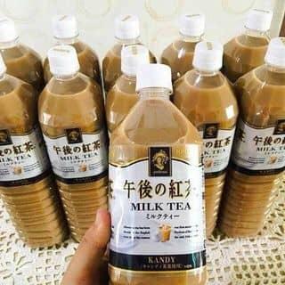 ミルク チイー 「 Milk Tea - Trà sữa Nhật Bản」 của benshopnt tại Khánh Hòa - 2976291