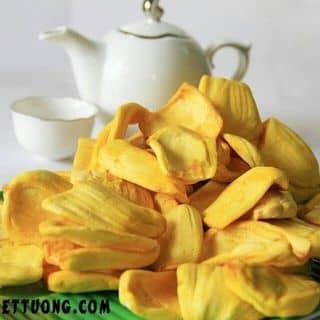 Mít dừa sấy của phamloan42 tại Khóm 5, Thị Trấn Càng Long, Huyện Càng Long, Trà Vinh - 1755026