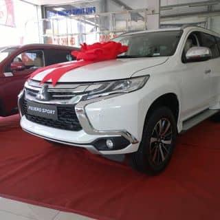 Mitsubishi Pajero Sport All New của phamcaovinhthang tại Hồ Chí Minh - 2942628