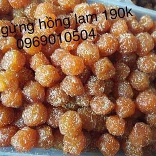 Mơ gừng hồng lam của besockchangkhocvianh15 tại 0969010504, Huyện Đắk Mil, Đắk Nông - 2019964