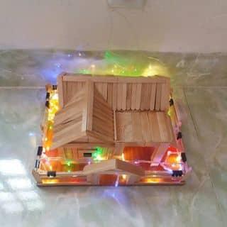 Mô hình nhà của nghiato3 tại Hải Phòng - 2490201