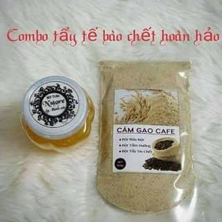 Mỡ trăn Bột cám gạo nguyên chất của nangvamua tại Hà Tĩnh - 3171756