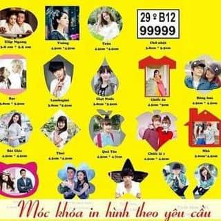 Móc khóa của lenhung148 tại Nam Định - 2354839