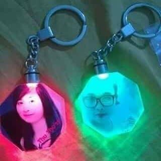 Móc khóa dạ quang của thuyhanh17 tại Shop online, Huyện Thái Thụy, Thái Bình - 971960