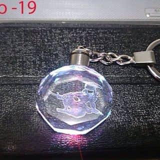 MÓC KHOÁ ĐÈN LED LOL của vothanhcong3 tại Hồ Chí Minh - 2590286