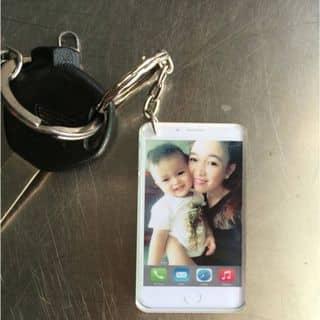 Móc khoá in hình theo yêu cầu mẫu iphone đây mọi người ơi của thanhminhphan90 tại Mậu Thân, Phường 9, Thành Phố Tuy Hòa, Phú Yên - 911259
