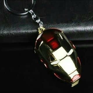 Móc khóa Iron man của giang.nguyen tại Cần Thơ - 3217033