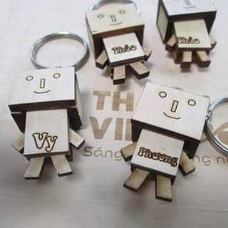MÓc khóa kute của trangiang60 tại Phủ Lý, Thành Phố Phủ Lý, Hà Nam - 1067413