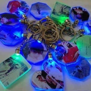 MÓc khóa led của hahuyhoang2222017 tại Khánh Hòa - 2664790
