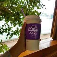 Mocha latte của Nhoc Maruko tại The Coffee Bean & Tea Leaf - Thanh Niên - 1254195