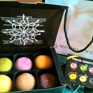 Mochi Sweets - Quán Thánh