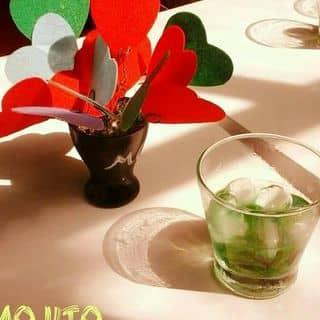 Mojito  của chi_mam tại 159 Quang Trung, Quang Trung, Thành Phố Nam Định, Nam Định - 513860