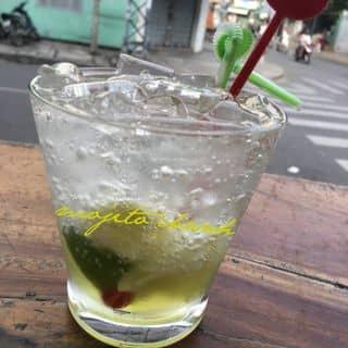 Mojito chanh của kool.gin tại 87 Ngô Gia Tự, Thành Phố Nha Trang, Khánh Hòa - 532280