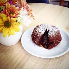 Mint Cupcake Creation - Nguyễn Thái Học